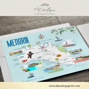 Menorca Minorca Spain