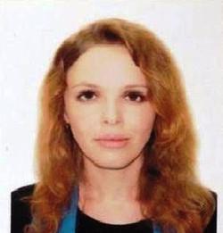 Мария Дильдина