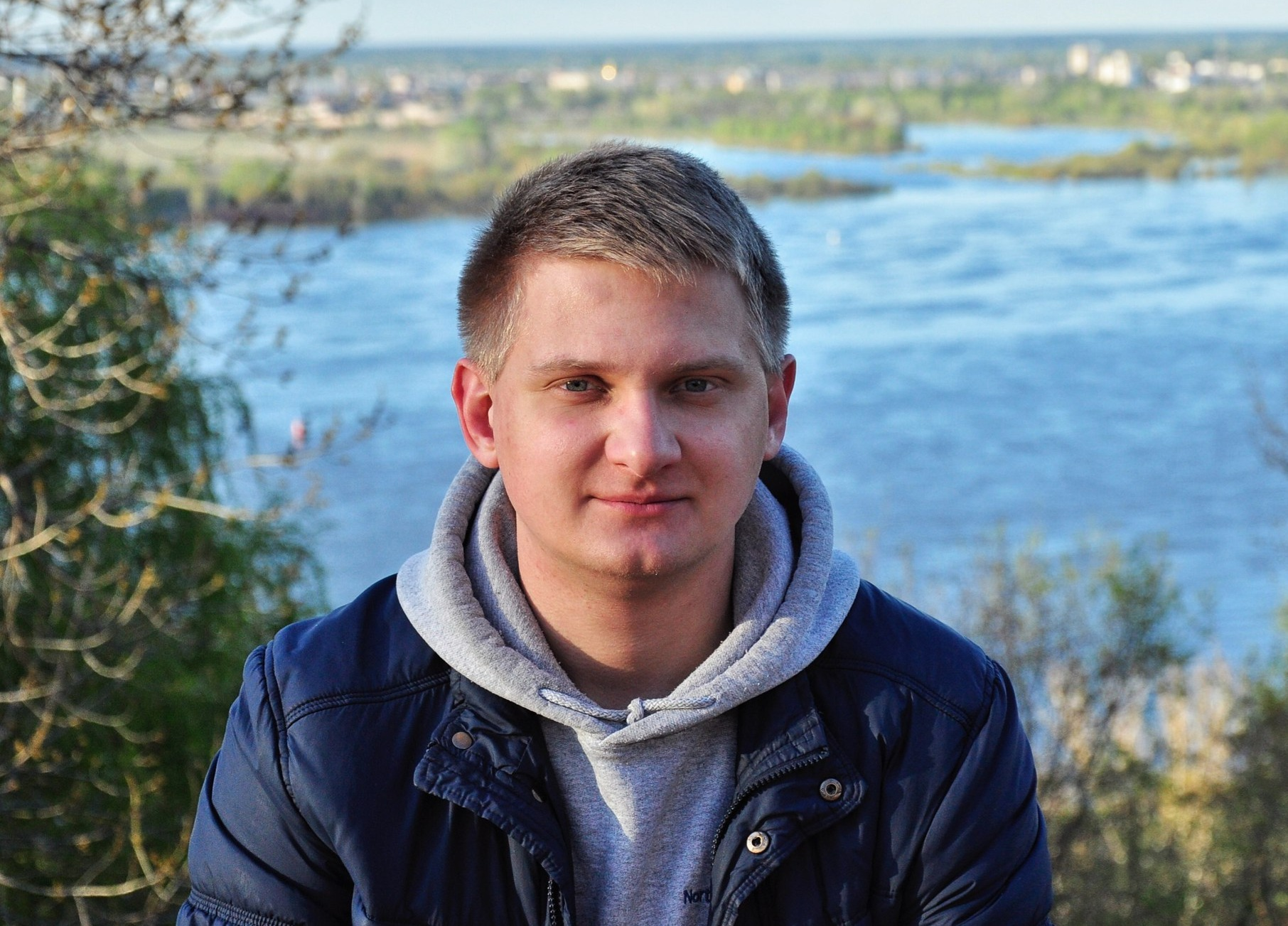 Максим Стрижевский