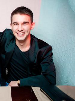 Даниил Павлюченко
