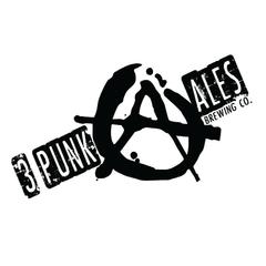 3 Punk Ales Brewing Co.