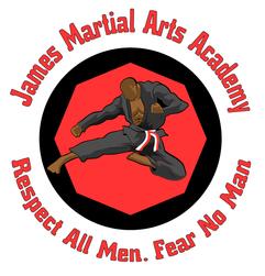 James Martial Arts Academy