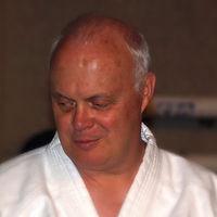 Portrait de Philippe Bury
