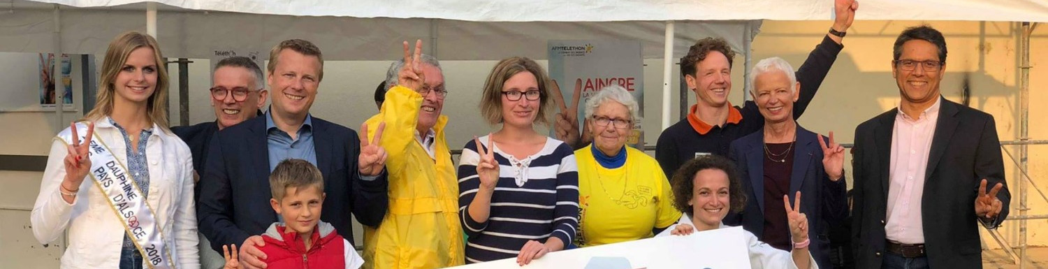 Des actions solidaires