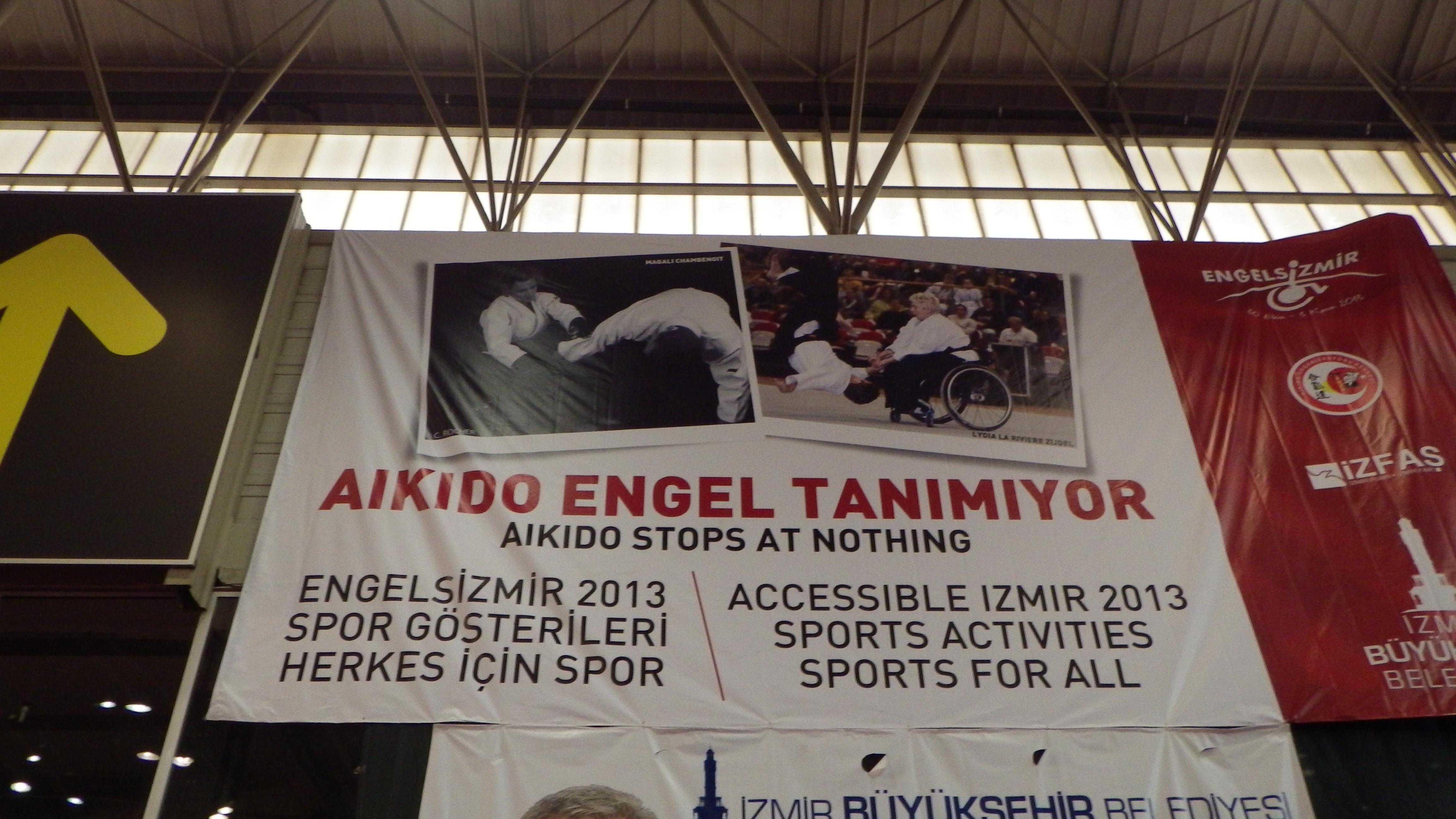 Aikido Engel Tanimyor