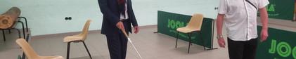 La mise en situation de handicap dans la vie courante