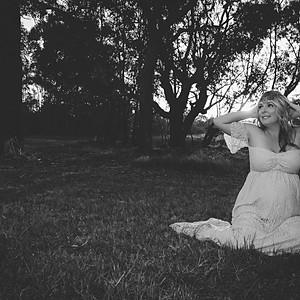 Sarah's Maternity Shoot