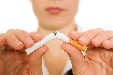 rygning og huden