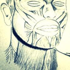 platysma musklen, ansigtsyoga platysma, træn denne muskel mod dobbelthage