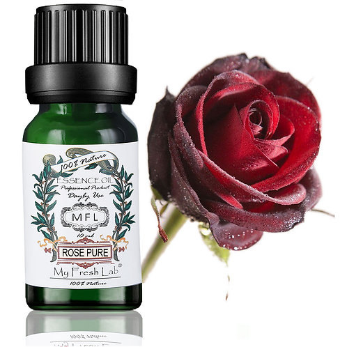 Pure Rosemary Essential Oils My Fresh Lab Therapeu