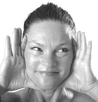 Ansigtsyoga giver dig et naturligt ansigtsløft