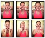 facelifting massage