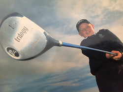 Jack hole in 1 29/09/2004