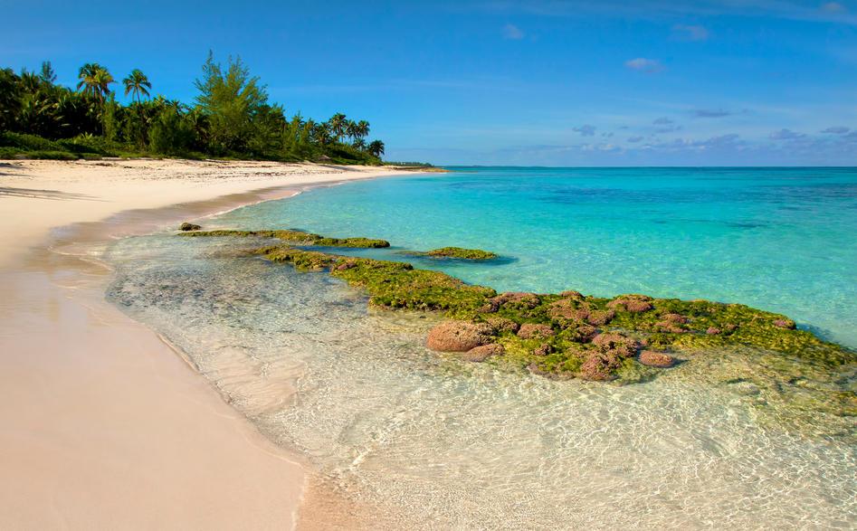 north eleuthera, bahamas
