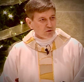 Father Joseph Morris