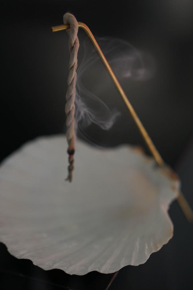[期間限定]尼泊爾繩香.體驗