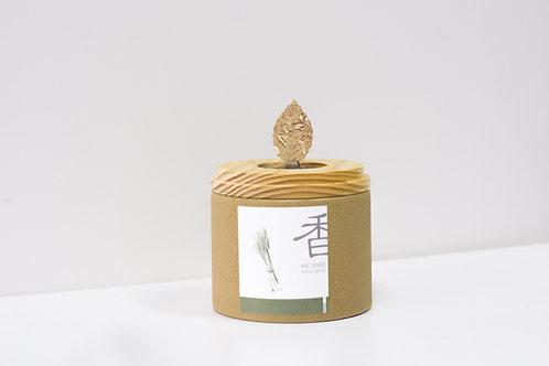 Handmade Scented Incense Set 手工香套裝