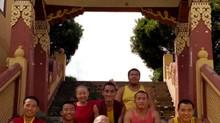 [活動花絮]尼泊爾光明寺・藏香研習