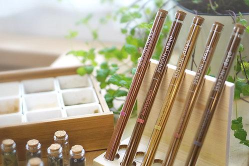 okapi Incense 線香系列