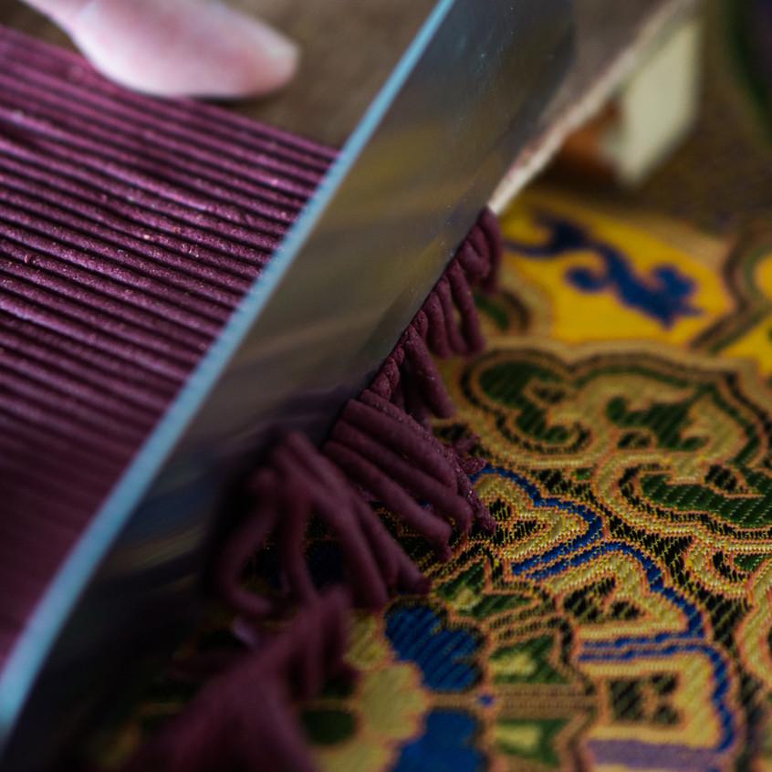 尼泊爾藏香・初體驗