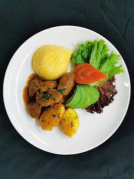 comida tipica ecuatoriana - seco de chivo - ecuador.jpg