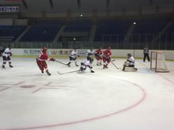 2015.09.04 サマーカップ 対慶應義塾大学戦
