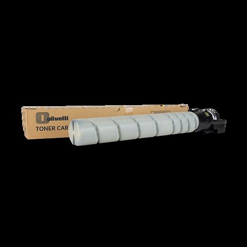 Olivetti B1166 Black Toner Cartridge