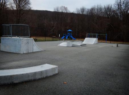 West Milford - SkatePark