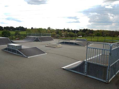 Hopewell - Skatepark