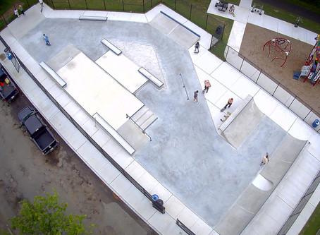 Keyport - SkatePark