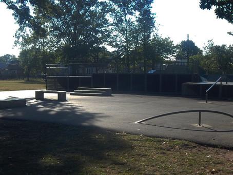 Linden - SkatePark
