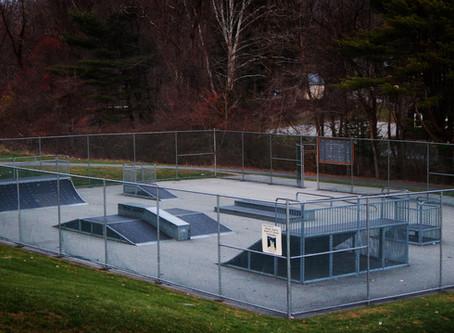 Ringwood - SkatePark