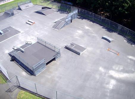 Clifton - SkatePark