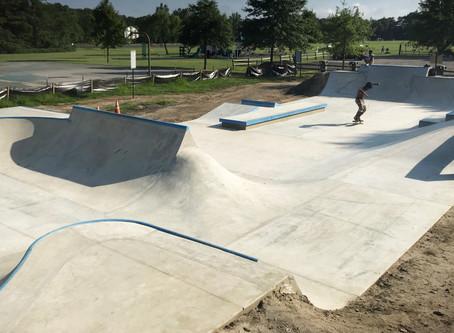 Neptune - Skatepark