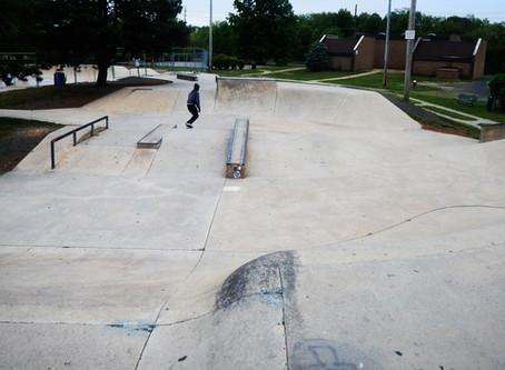 Sayerville - SkatePark