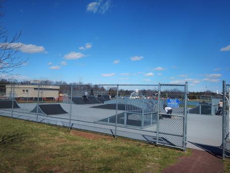 Somerset - SkatePark