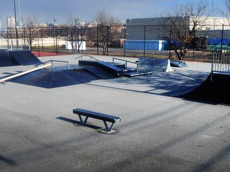 Newark - SkatePark