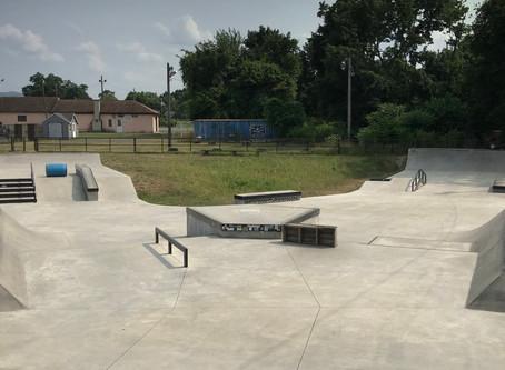 Newburgh - SkatePark