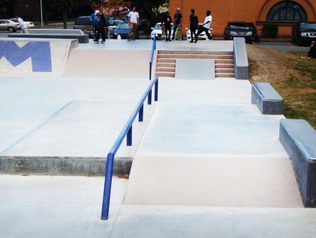 Middletown - SkatePark