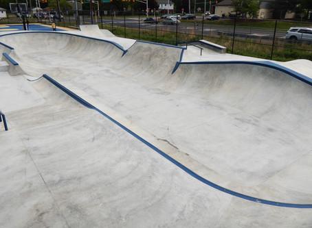 Brick - SkatePark