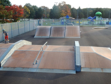 Freehold - SkatePark