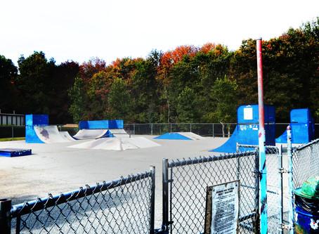 Randolph - SkatePark