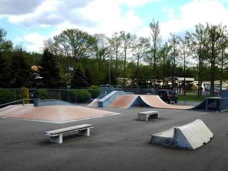 South Brunswick - Skatepark