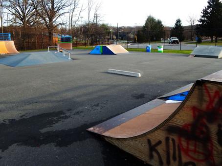 Warwick - SkatePark