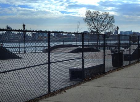 Hoboken - SkatePark