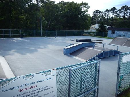 Waretown - Skatepark