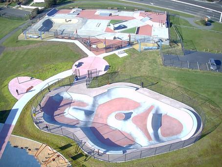 Long Branch - Skatepark