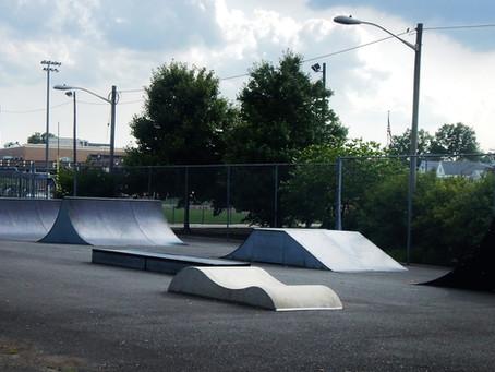 Carteret - SkatePark
