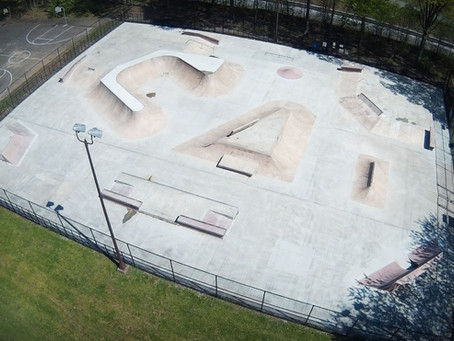 Woodbridge - Skatepark