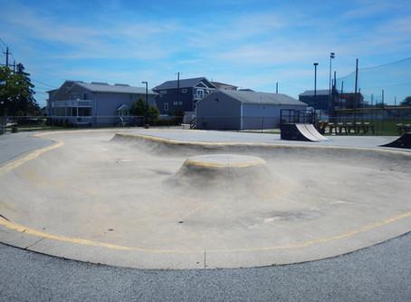 Brigatine - SkatePark